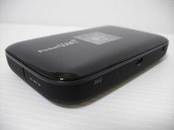 画像3: ソフトバンク 203Z Pocket WiFi モックアップ