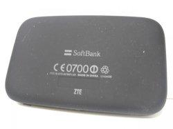 画像2: ソフトバンク 203Z Pocket WiFi モックアップ