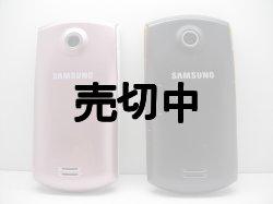 画像2: Samsung S5620 Monte モックアップ ブラックorピンク fromイギリス