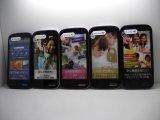 ソフトバンク 205SH AQUOS PHONE SS モックアップ 5色セット