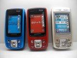 NTTドコモ D253i モックアップ 3色セット