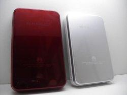 画像2: au HWD15 Wi-Fi WALKER WiMAX2+ モックアップ 2色セット