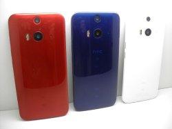 画像2: au HTL23 HTC J butterfly モックアップ 3色セット