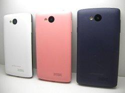 画像2: Y!mobile 402LG Spray モックアップ 3色セット