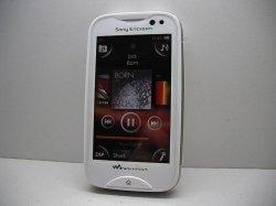 画像1: SonyEricsson WT13i Mix Walkman モックアップ fromイギリス