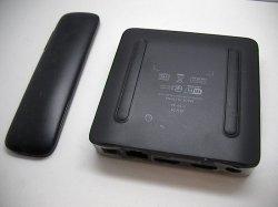画像2: NTTドコモ dtvターミナル dtv01 モックアップ 本体とリモコンのセット