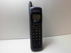 画像1: ツーカーセルラー TH163 モックアップ