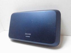 画像2: ソフトバンク 501HW Pocket WiFi モックアップ