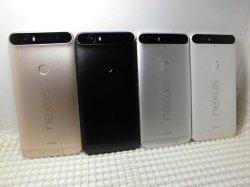 画像2: ソフトバンク Nexus6P モックアップ 4色セット