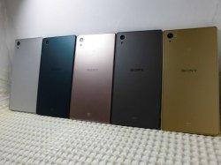 画像2: au SOV32 Xperia Z5 モックアップ 5色セット