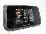 Y!mobile 502HW PocketWifi モックアップ
