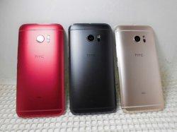 画像2: au HTV32 HTC10 モックアップ 3色セット