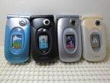 Jフォン J-SH010 モックアップ 4色セット
