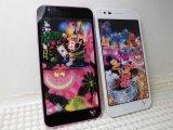 NTTドコモ DM-02H Disney Mobile on Docomo モックアップ 2色セット