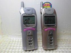 画像1: NTTパーソナル パルディオ 331S モックアップ