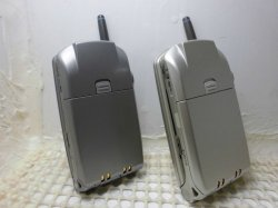 画像3: NTTドコモ N206sHYPER モックアップ 【ネコポス非対応商品】