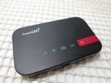 Y!mobile 506HW PocketWifi モックアップ