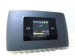 画像1: ZTE MF920S モックアップ