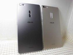 画像2: ASUS ZenFone3 Ultra ZU680KL モックアップ 2色セット
