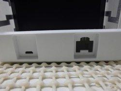 画像4: UQ WiMAX WX03 Speed Wi-Fi NEXT モックアップ 2色セット