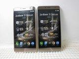 ASUS ZenFone3 Deluxe ZS550KL モックアップ 2色セット