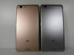 画像2: ZTE BLADE V770 モックアップ 2色セット