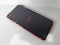 画像2: HTC Desire 626 モックアップ