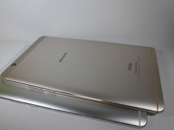 画像3: NTTドコモ d-01J dtab Compact モックアップ 2色セット