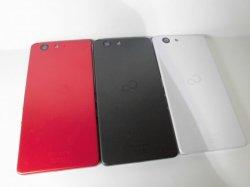 画像2: UQ-Mobile arrows M04 Premium モックアップ 3色セット