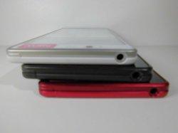画像4: UQ-Mobile arrows M04 Premium モックアップ 3色セット