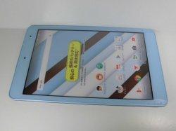 画像2: au KYT32 Qua tab QZ8 モックアップ