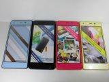 au KYV44 Qua phone QZ モックアップ 4色セット