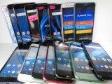 ワイモバイル&UQモバイルのスマートフォンモック 15個詰め合わせセット 【クリックポスト非対応商品】