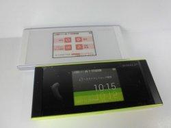画像1: UQ WiMAX W05 Speed Wi-Fi NEXT モックアップ 2色セット
