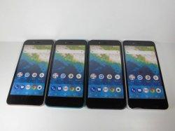 画像1: Y!mobile Android one S3 モックアップ 4色セット