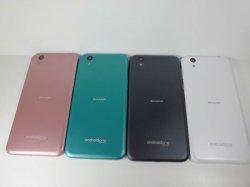 画像2: Y!mobile Android one S3 モックアップ 4色セット