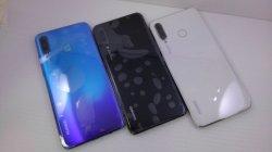 画像2: au HWV33 HUAWEI P30 lite Premium モックアップ 3色セット