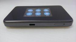 画像2: ソフトバンク 802ZT Pocket WiFi モックアップ