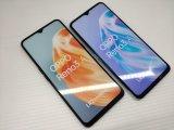 UQ-Mobile OPPO Reno3 A モックアップ