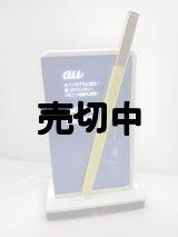 au SCV40 Galaxy Note 9 店頭サイン 【クリックポスト・レターパックライト非対応商品】
