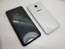 画像2: MEIZU M5 モックアップ 中国版 画面真っ黒版(オフスクリーン)
