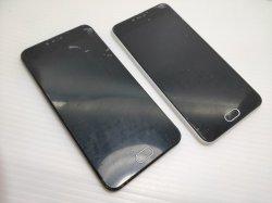 画像1: MEIZU M5 モックアップ 中国版 画面真っ黒版(オフスクリーン)