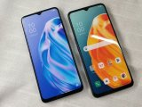 Y!mobile A002OP OPPO Reno3A モックアップ