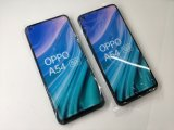 au OPG02 OPPO A54 5G モックアップ