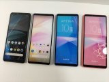 Y!mobile A102SO Xperia 10III モックアップ