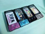 NTTドコモ P-03C LUMIX Phone モックアップ 4色セット