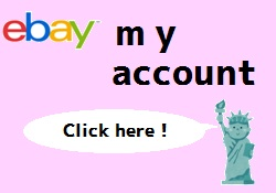 eBay my account