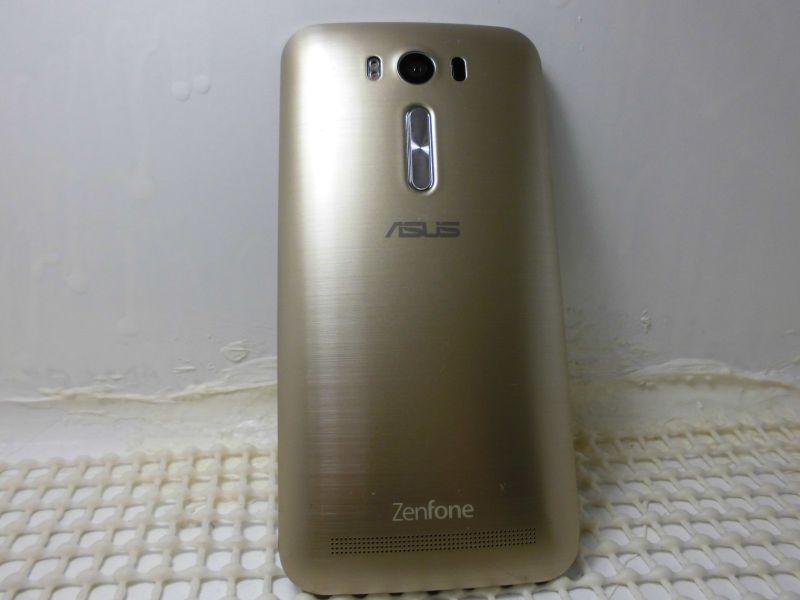 ASUS ZenFone2 Laser ZE500KL モックアップ - モックセンター